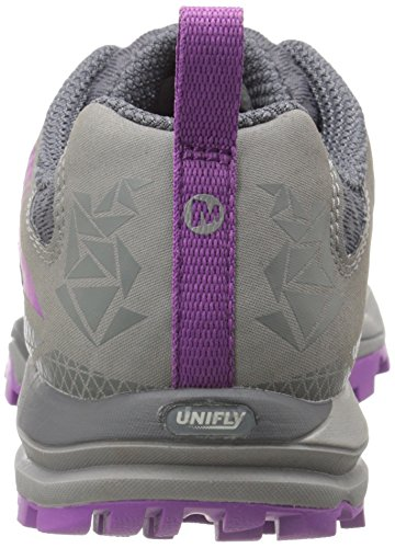 Merrell All Out Crush Light, Scarpe da Trail Running Donna, Pink Grey/Purple