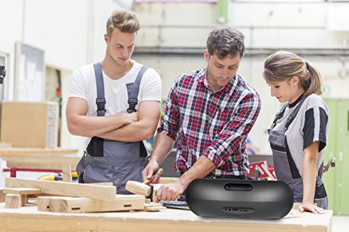 Lenco-Diverso-700GY-8GB-2-0canales-Wifi-Gris-reproductor-multimedia-y-grabador