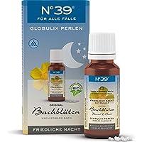 BACHBLÜTEN Notfall No.39 Globulix Nacht 20 g preisvergleich bei billige-tabletten.eu