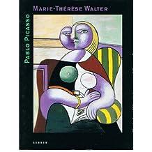 Pablo Picasso und Marie-Thérèse Walter: Zwischen Klassizismus und Surrealismus