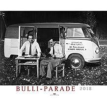 Bulli-Parade 2018