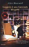 Scarica Libro Leggere e una faccenda da gatti (PDF,EPUB,MOBI) Online Italiano Gratis