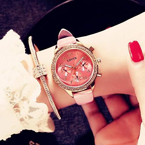 Geld Netto Roten Stern Tisch Studentinnen Neuen Modetrend Koreanische Version Der Einfachen Lässigen 039 Rosa (Schwarz-tisch-einstellungen Und Pink)
