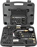 KS Tools 150.3660 Kompressionsprüfgerät-Satz für Dieselmotoren, 36-tlg.