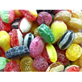 Sugar Free Boiled Sweet Assortment - 227g (half old fashioned pound)