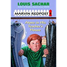Alone in His Teacher's House (Marvin Redpost (Library))