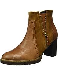 Gabor Shoes 51.721 Damen Kurzschaft Stiefel