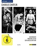 Charlie Chaplin - Arthaus Close-Up [Blu-ray] -