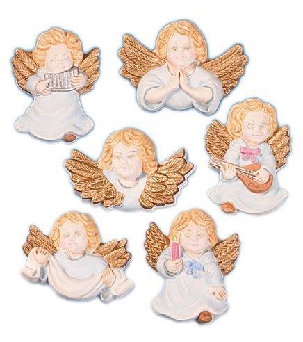 Knorrprandell gütermann 2714099- formine, angelo, 6 pezzi