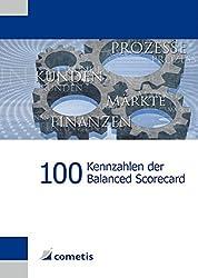 100 Kennzahlen der Balanced Scorecard