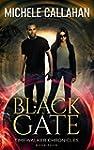 Black Gate (Timewalker Chronicles Boo...
