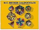M.C. Escher. Calidociclos