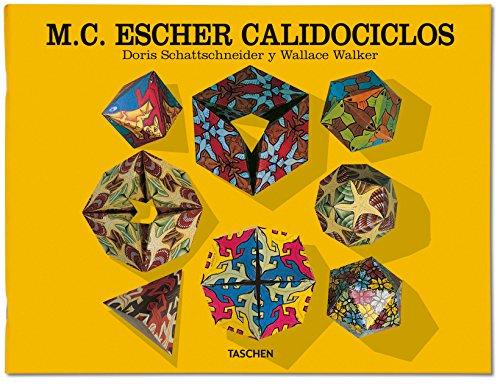 M. C. Escher, Calidociclos por Wallace G. Walker, Doris Schattschneider