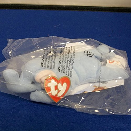 ty-mcdonalds-happy-meal-uk-1999-peanut-lelephant