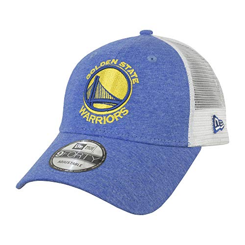 8eab5b402 New Era Golden State Warriors 9forty Adjustable cap Summer League Blue/White  - One-