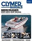 Clymer Mercruiser Stern Drive 1998-20...