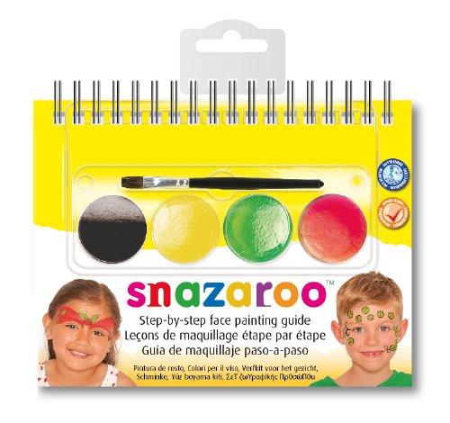 Snazaroo - Pintura Facial (SFP1196042)
