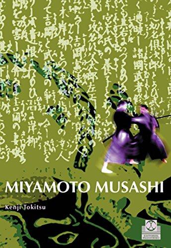 Miyamoto Musashi (Artes Marciales nº 8)