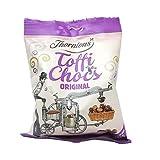 Thorntons Original Toffee Chocs Bag 275g (61585)