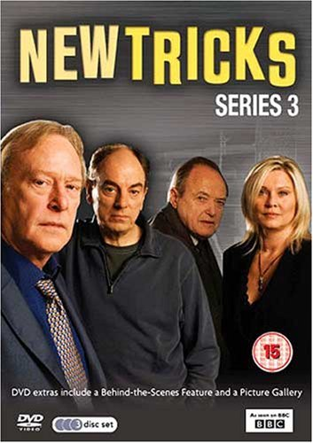 New Tricks: Series 3 [3 DVDs] [UK Import] (Tricks 3 New Season)