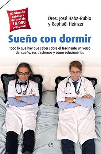 Sueño con dormir por José Haba-Rubio