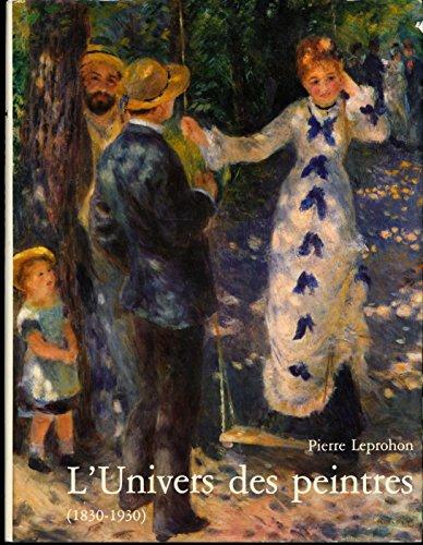 L'univers des peintres (1830-1930) : Montmartre et ses peintres, L