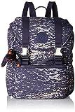 Kipling Experience S, Women's Backpack, Mehrfarbig (Water Camo), 26x32x0.1 cm (B x H T)
