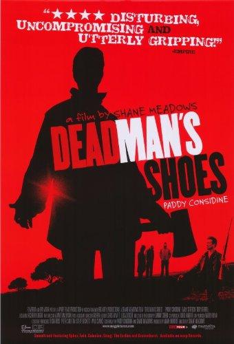 Dead Man scarpe da poster Movie 11x 17pollici-28cm x 44cm Paddy Considine Gary stretch Toby Kebbell Jo Hartley Seamus O' Neill Stuart Wolfenden