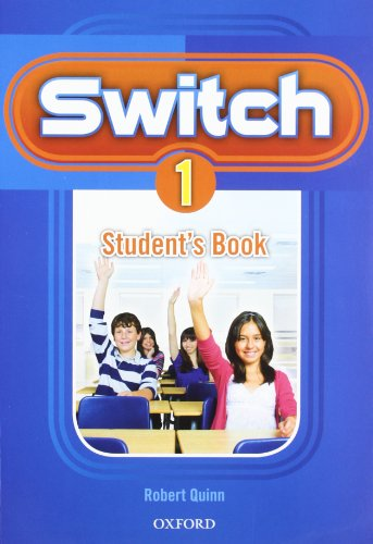 Switch 1 student's book