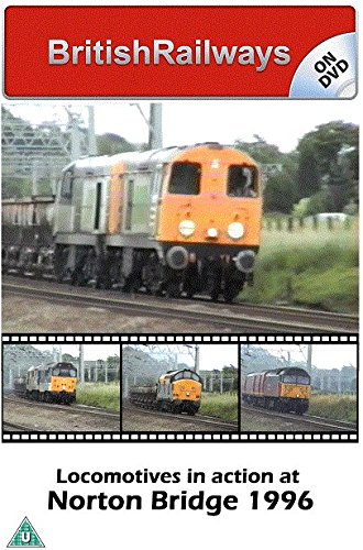 britishrailways-on-dvd-locomotives-in-action-at-norton-bridge-1996-west-coast-main-line-wcml