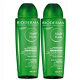 Bioderma - NODE Shampooing lot de 2-400 + 400 ml