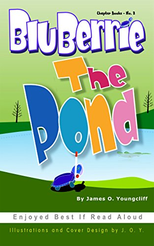 BluBerrie: The Pond (English Edition)