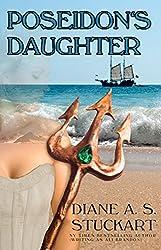 Poseidon's Daughter (English Edition)