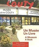 Jean Couty (1907-1991) : Un musée - Un livre