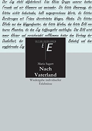 Nach Vaterland Cover Image