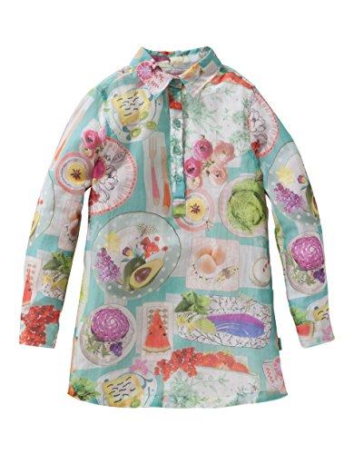 oilily-blouse-fille-multicolore-4-ans