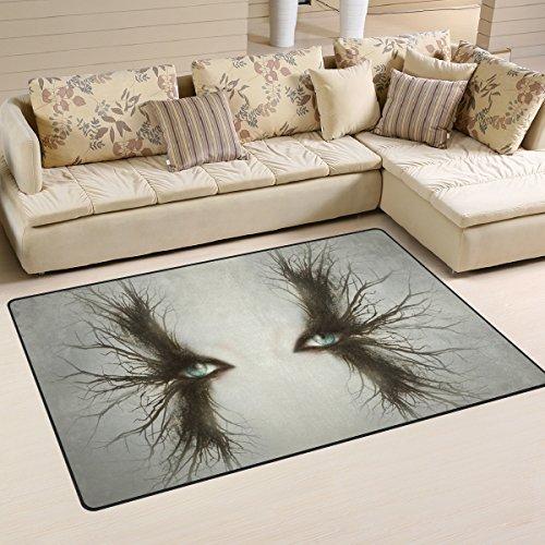 JSTEL ingbags Super Weich Moderner Blick in Infinity, EIN Wohnzimmer Teppiche Teppich Schlafzimmer Teppich für Kinder Play massiv Home Decorator Boden Teppich und Teppiche 152,4x 99,1cm (Infinity-teppich)