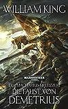 Warhammer 40.000 - Die Faust von Demetrius: Der Macharius-Kreuzzug Teil 2