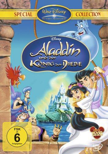 und der König der Diebe (Special Collection)