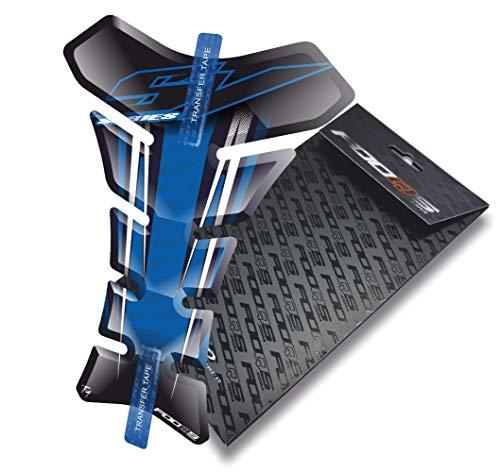 Tankpad pour Suzuki SV 650 1000 (Bleu)