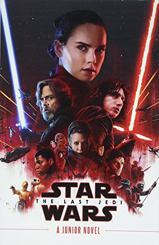Star Wars - the last Jedi : junior novel