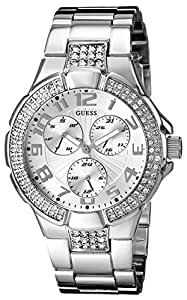 Guess Women's Watch G12557L: Guess: Amazon.co.uk: Watches