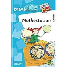 miniLÜK / Mathematik: miniLÜK: Mathe-Station 3. Klasse