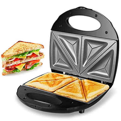 Kuyal Sandwich Toaster Maker, Pa...