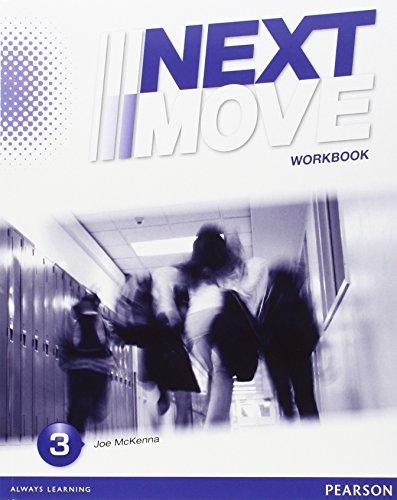Next Move Spain 3 Workbook Pack por Carolyn Barraclough