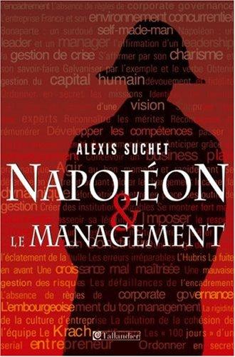 Napoléon et le management