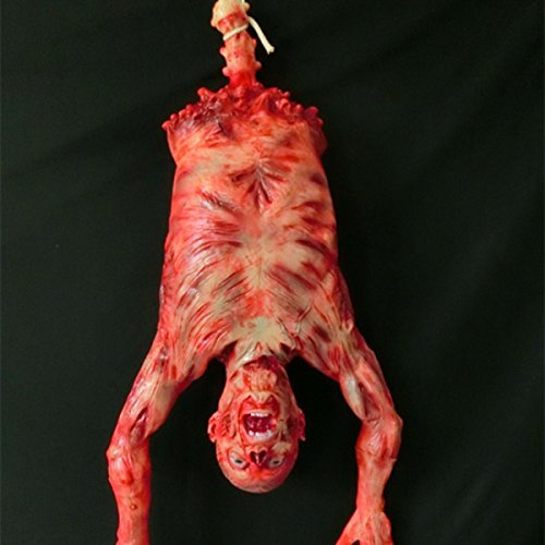 Escort Horror Halloween Zombie Zombie Fantasmas Tumbling Juguetes Adulto Terror Secos Cadáveres Casa Encantada Props,A1