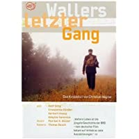 Waller's Last Trip ( Wallers letzter Gang ) [ NON-USA FORMAT, PAL, Reg.0 Import - Germany ] by Herbert Knaup