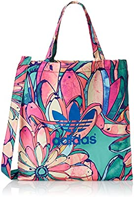 adidas funda Bananas Shopper, multicolor, 36 x 38 x 5 cm, 6,8 l, aj8706