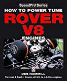 How to Power Tune Rover V8 Engines for Road & Track (Speedpro)